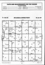 Map Image 003, Murray County 1990